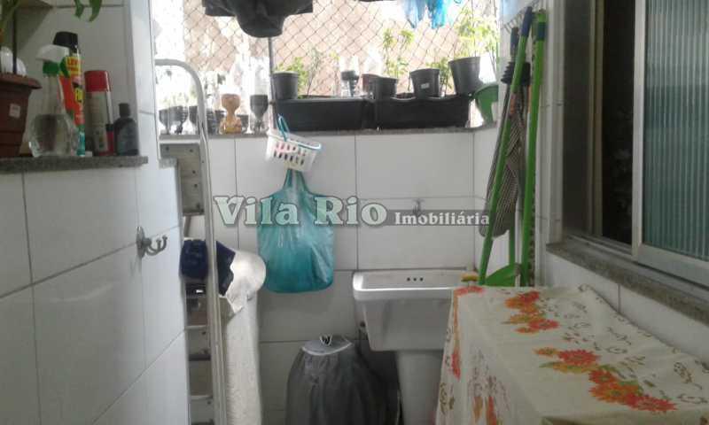 AREA 1. - Apartamento 3 quartos à venda Vista Alegre, Rio de Janeiro - R$ 385.000 - VAP30231 - 29