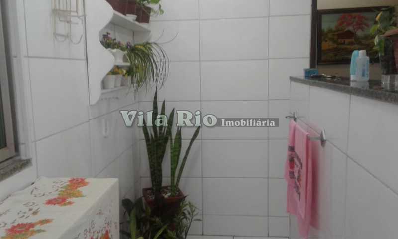 AREA 2. - Apartamento 3 quartos à venda Vista Alegre, Rio de Janeiro - R$ 385.000 - VAP30231 - 30