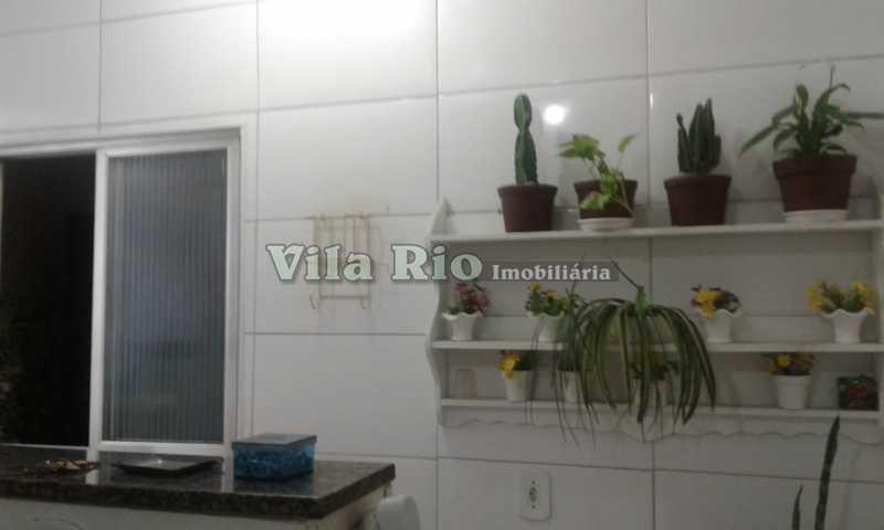 AREA 3. - Apartamento 3 quartos à venda Vista Alegre, Rio de Janeiro - R$ 385.000 - VAP30231 - 31