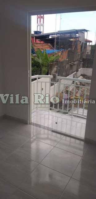 SALA 1. - Apartamento 2 quartos à venda Cascadura, Rio de Janeiro - R$ 230.000 - VAP20778 - 1