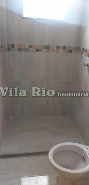 BANHEIRO 5. - Apartamento 2 quartos à venda Cascadura, Rio de Janeiro - R$ 230.000 - VAP20778 - 10