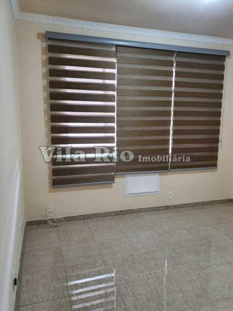 SALA 1. - Apartamento 1 quarto para alugar Vila da Penha, Rio de Janeiro - R$ 900 - VAP10071 - 1