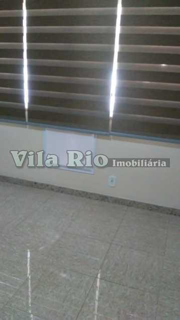 SALA 2. - Apartamento 1 quarto para alugar Vila da Penha, Rio de Janeiro - R$ 900 - VAP10071 - 3