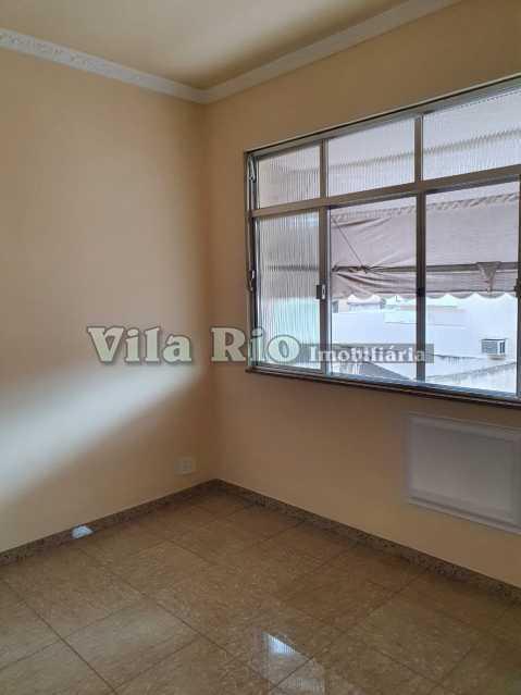 QUARTO 1. - Apartamento 1 quarto para alugar Vila da Penha, Rio de Janeiro - R$ 900 - VAP10071 - 4