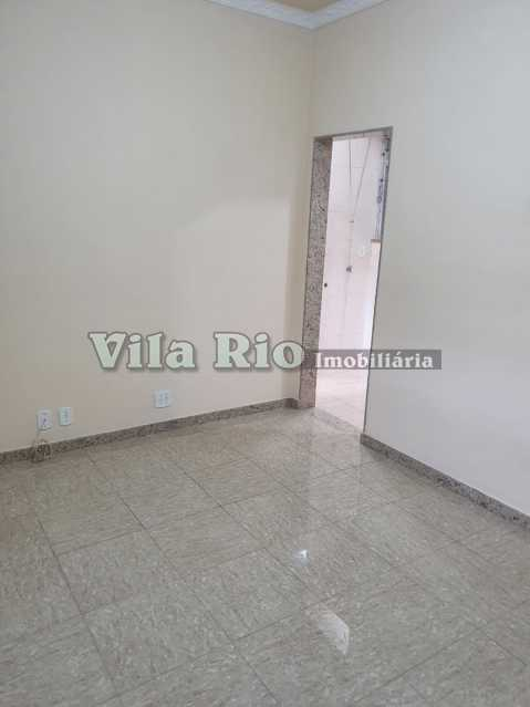 QUARTO 2. - Apartamento 1 quarto para alugar Vila da Penha, Rio de Janeiro - R$ 900 - VAP10071 - 5