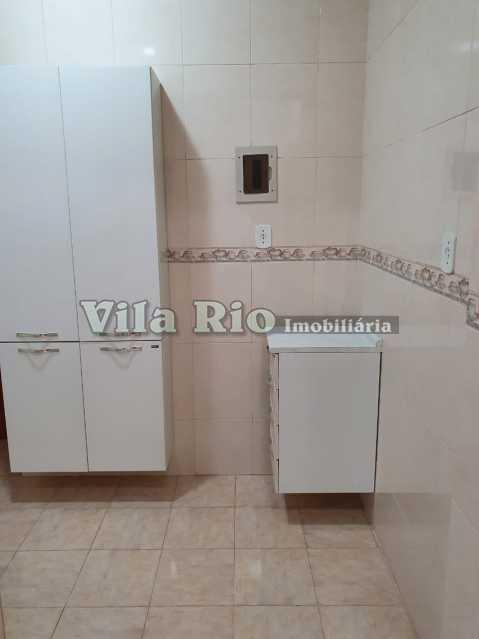 COZINHA 3. - Apartamento 1 quarto para alugar Vila da Penha, Rio de Janeiro - R$ 900 - VAP10071 - 15