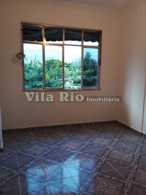 SALA 1 - Apartamento 2 quartos à venda Vista Alegre, Rio de Janeiro - R$ 260.000 - VAP20780 - 1