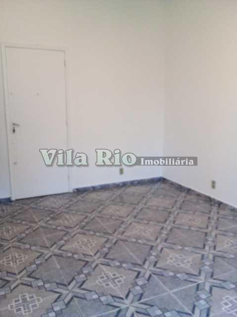 SALA 2 - Apartamento 2 quartos à venda Vista Alegre, Rio de Janeiro - R$ 260.000 - VAP20780 - 3