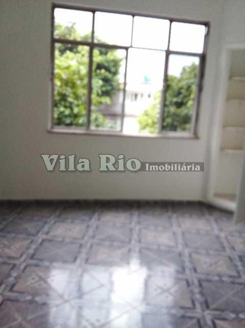 QUARTO 1 - Apartamento 2 quartos à venda Vista Alegre, Rio de Janeiro - R$ 260.000 - VAP20780 - 4