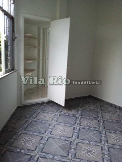 QUARTO 2 - Apartamento 2 quartos à venda Vista Alegre, Rio de Janeiro - R$ 260.000 - VAP20780 - 5