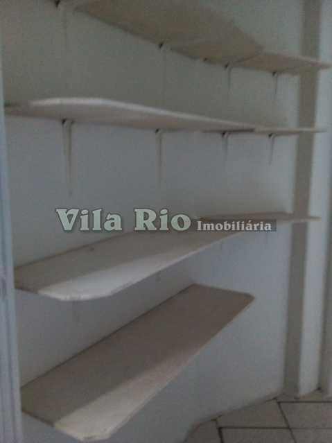 QUARTO 3 - Apartamento 2 quartos à venda Vista Alegre, Rio de Janeiro - R$ 260.000 - VAP20780 - 6