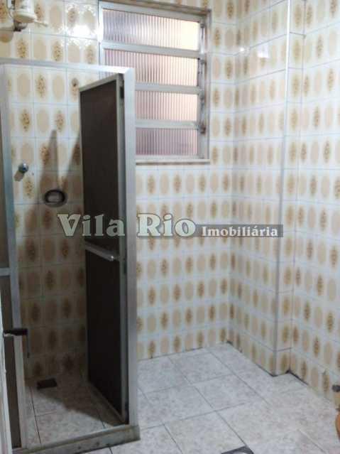 BANHEIRO 1 - Apartamento 2 quartos à venda Vista Alegre, Rio de Janeiro - R$ 260.000 - VAP20780 - 8