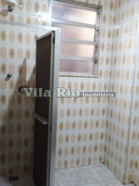 BANHEIRO 2 - Apartamento 2 quartos à venda Vista Alegre, Rio de Janeiro - R$ 260.000 - VAP20780 - 9