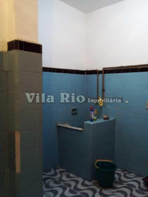AREA 1 - Apartamento 2 quartos à venda Vista Alegre, Rio de Janeiro - R$ 260.000 - VAP20780 - 13