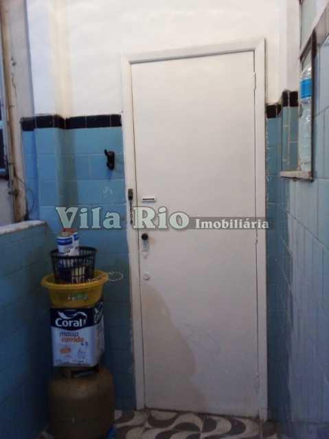 AREA 2 - Apartamento 2 quartos à venda Vista Alegre, Rio de Janeiro - R$ 260.000 - VAP20780 - 14