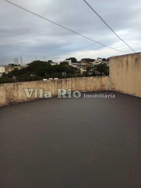 TERRAÇO 1 - Apartamento 2 quartos à venda Vista Alegre, Rio de Janeiro - R$ 260.000 - VAP20780 - 17