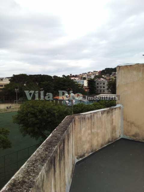 TERRAÇO 3 - Apartamento 2 quartos à venda Vista Alegre, Rio de Janeiro - R$ 260.000 - VAP20780 - 19