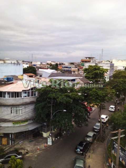 VISTA 1 - Apartamento 2 quartos à venda Vista Alegre, Rio de Janeiro - R$ 260.000 - VAP20780 - 21