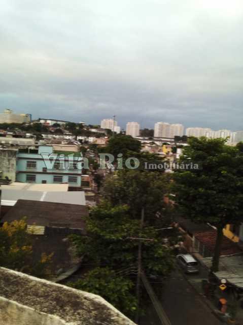 VISTA 2 - Apartamento 2 quartos à venda Vista Alegre, Rio de Janeiro - R$ 260.000 - VAP20780 - 22