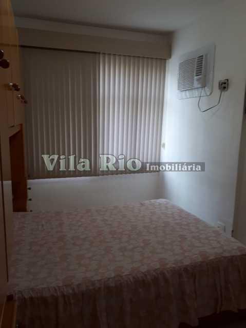 QUARTO 2. - Casa 4 quartos à venda Irajá, Rio de Janeiro - R$ 400.000 - VCA40041 - 6