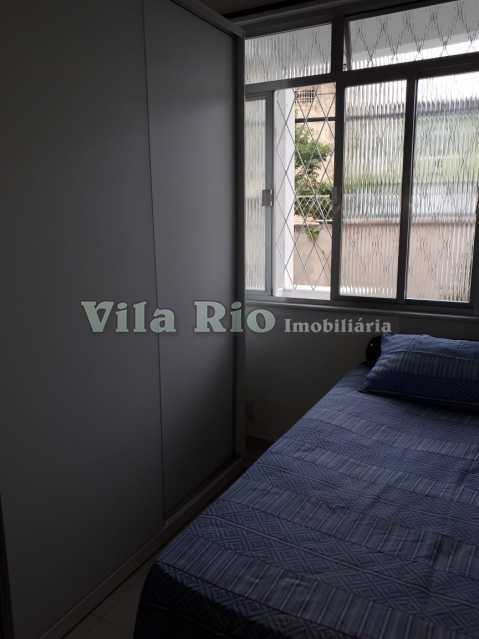 QUARTO 3. - Casa 4 quartos à venda Irajá, Rio de Janeiro - R$ 400.000 - VCA40041 - 7