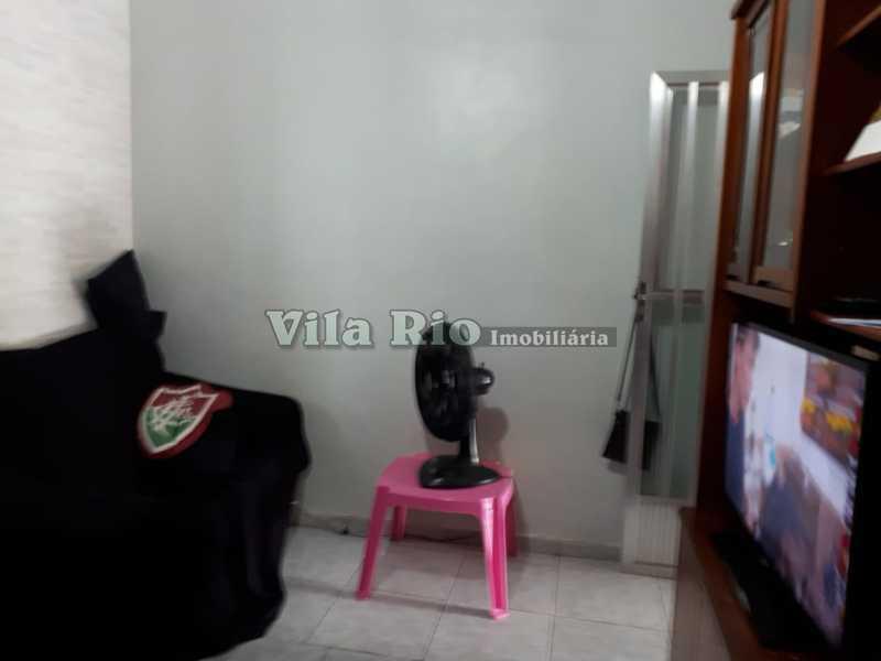 QUARTO 4. - Casa 4 quartos à venda Irajá, Rio de Janeiro - R$ 400.000 - VCA40041 - 8