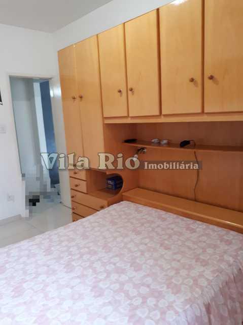 QUARTO 5. - Casa 4 quartos à venda Irajá, Rio de Janeiro - R$ 400.000 - VCA40041 - 9