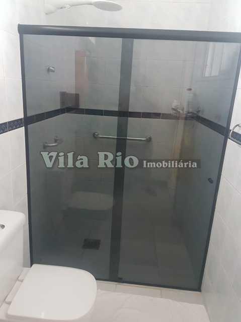 BANHEIRO 2. - Casa 4 quartos à venda Irajá, Rio de Janeiro - R$ 400.000 - VCA40041 - 14