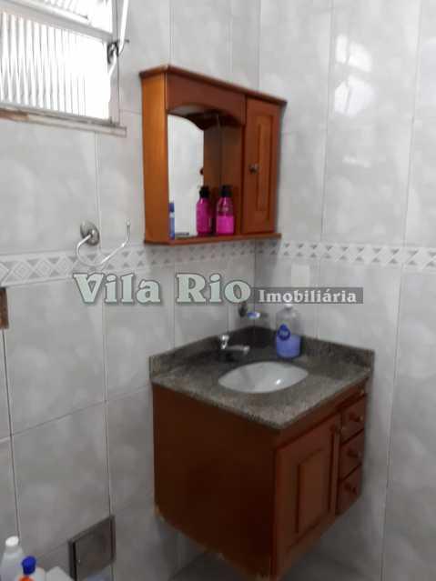 BANHEIRO 5. - Casa 4 quartos à venda Irajá, Rio de Janeiro - R$ 400.000 - VCA40041 - 17