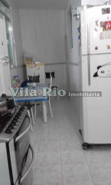 COZINHA 1. - Casa 4 quartos à venda Irajá, Rio de Janeiro - R$ 400.000 - VCA40041 - 18