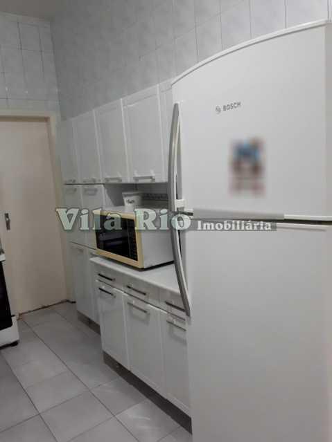 COZINHA 2. - Casa 4 quartos à venda Irajá, Rio de Janeiro - R$ 400.000 - VCA40041 - 19