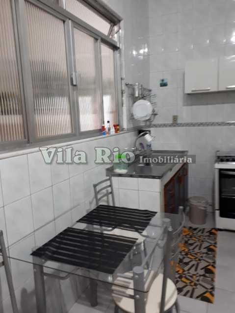 COZINHA 3. - Casa 4 quartos à venda Irajá, Rio de Janeiro - R$ 400.000 - VCA40041 - 20