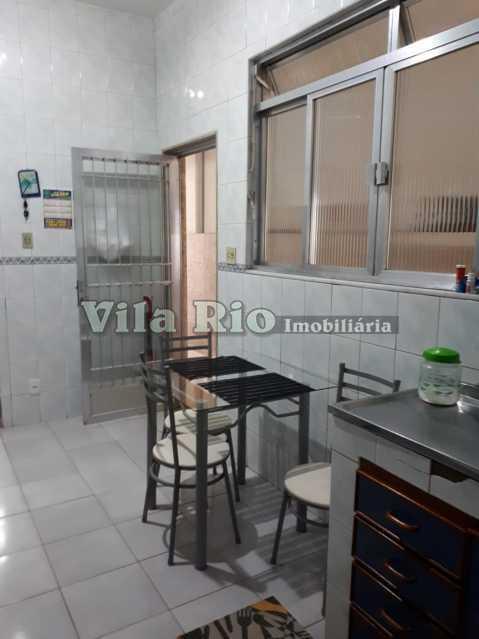 COZINHA 4. - Casa 4 quartos à venda Irajá, Rio de Janeiro - R$ 400.000 - VCA40041 - 21