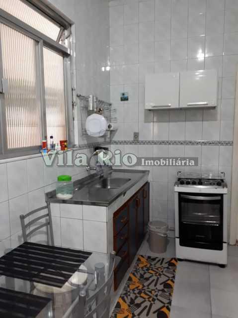 COZINHA 5. - Casa 4 quartos à venda Irajá, Rio de Janeiro - R$ 400.000 - VCA40041 - 22
