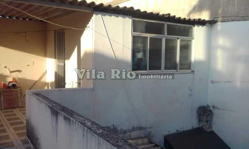 TERRAÇO 2. - Casa 4 quartos à venda Irajá, Rio de Janeiro - R$ 400.000 - VCA40041 - 28