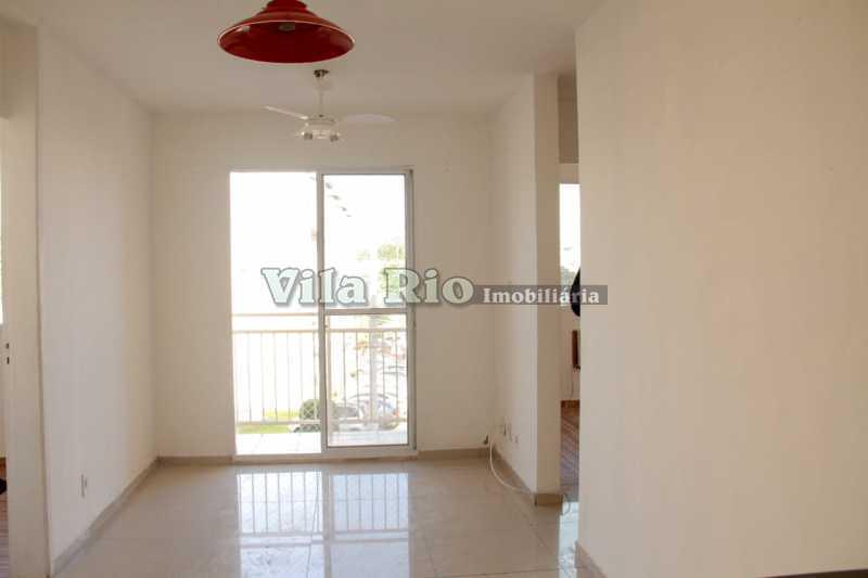 SALA 1. - Apartamento 3 quartos à venda Cordovil, Rio de Janeiro - R$ 225.000 - VAP30232 - 1