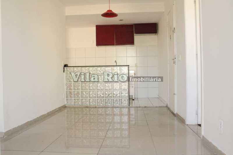 SALA 2. - Apartamento 3 quartos à venda Cordovil, Rio de Janeiro - R$ 225.000 - VAP30232 - 3