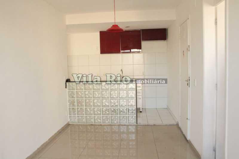SALA 3. - Apartamento 3 quartos à venda Cordovil, Rio de Janeiro - R$ 225.000 - VAP30232 - 4