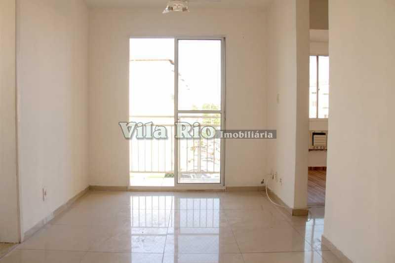 SALA 5. - Apartamento 3 quartos à venda Cordovil, Rio de Janeiro - R$ 225.000 - VAP30232 - 6