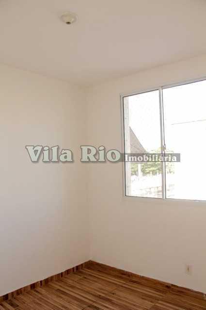QUARTO 1. - Apartamento 3 quartos à venda Cordovil, Rio de Janeiro - R$ 225.000 - VAP30232 - 7