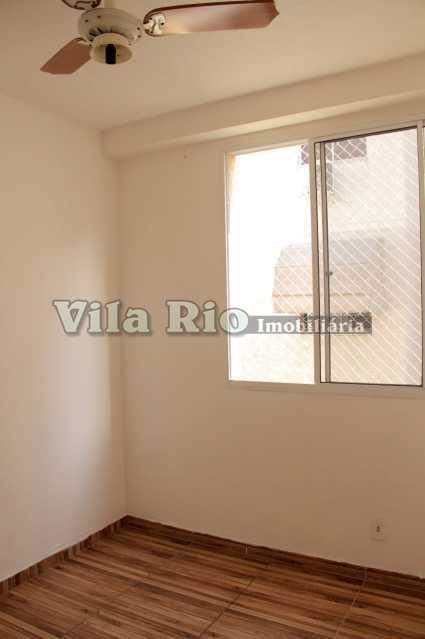 QUARTO 2. - Apartamento 3 quartos à venda Cordovil, Rio de Janeiro - R$ 225.000 - VAP30232 - 8