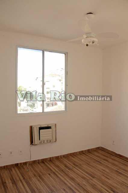 QUARTO 3. - Apartamento 3 quartos à venda Cordovil, Rio de Janeiro - R$ 225.000 - VAP30232 - 9