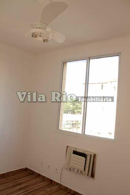 QUARTO 4. - Apartamento 3 quartos à venda Cordovil, Rio de Janeiro - R$ 225.000 - VAP30232 - 10