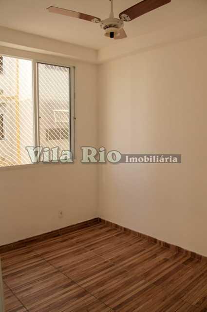 QUARTO1. - Apartamento 3 quartos à venda Cordovil, Rio de Janeiro - R$ 225.000 - VAP30232 - 12