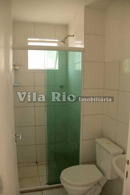 BANHEIRO 1. - Apartamento 3 quartos à venda Cordovil, Rio de Janeiro - R$ 225.000 - VAP30232 - 13