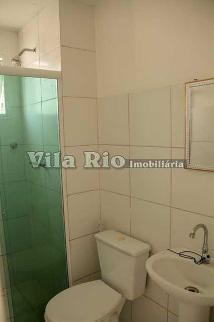 BANHEIRO 2. - Apartamento 3 quartos à venda Cordovil, Rio de Janeiro - R$ 225.000 - VAP30232 - 14