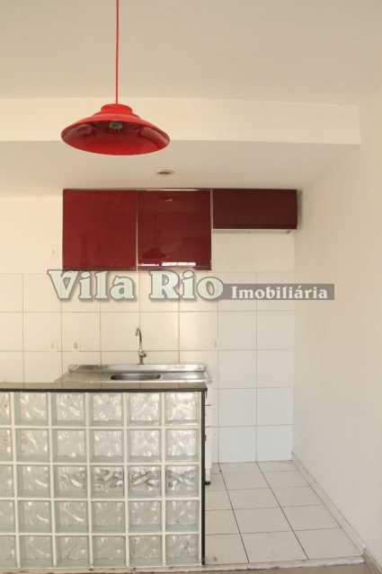 COZINHA 1. - Apartamento 3 quartos à venda Cordovil, Rio de Janeiro - R$ 225.000 - VAP30232 - 15