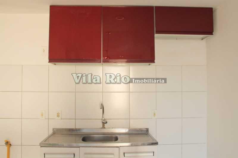 COZINHA 3. - Apartamento 3 quartos à venda Cordovil, Rio de Janeiro - R$ 225.000 - VAP30232 - 17