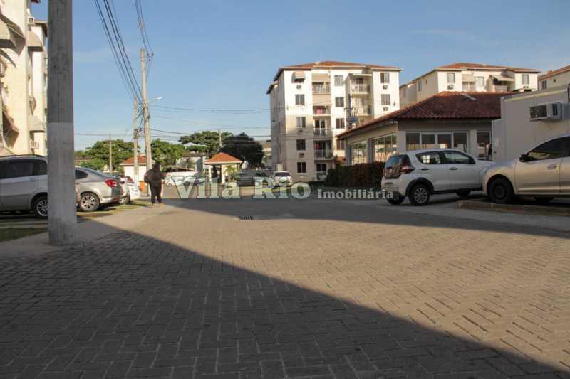 GARAGEM. - Apartamento 3 quartos à venda Cordovil, Rio de Janeiro - R$ 225.000 - VAP30232 - 22