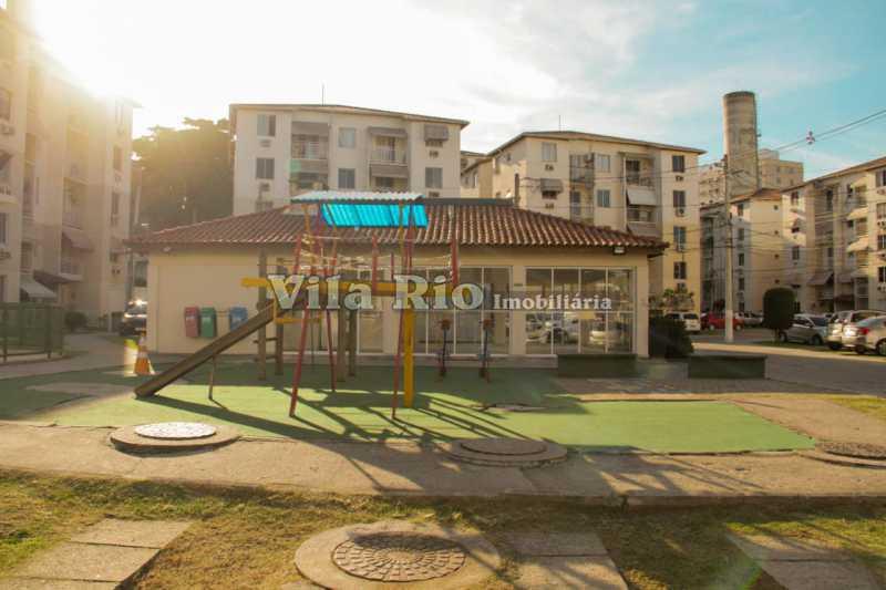 PLAY 2. - Apartamento 3 quartos à venda Cordovil, Rio de Janeiro - R$ 225.000 - VAP30232 - 26